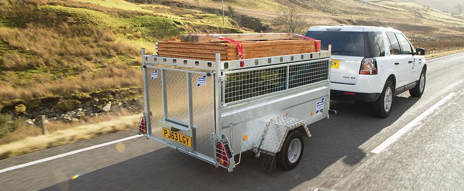 livestock trailer insurance